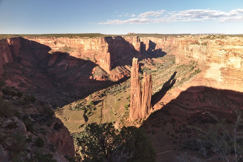 Canyon de Chelly NM