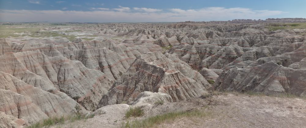 Buffalo Gap GL (Badlands NP)