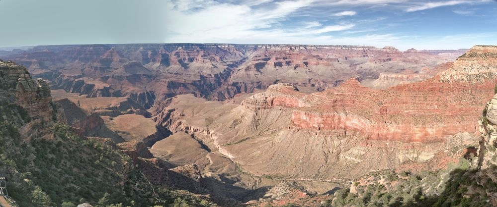 Kaibab NF (Grand Canyon NP)