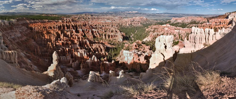 Dixie NF (Bryce Canyon NP, Grand Staircase-Escalante NM)