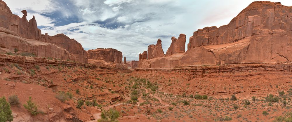 Manti-LaSal NF (Arches NP, Canyonlands NP)